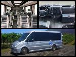 Bus renting company