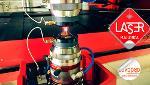 Corte laser metales