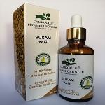 Susam Yağı 50ml (Sesame oil)