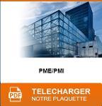Pack Vidéosurveillance PME PMI Industries