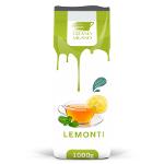 Напиток растворимый со вкусом чая с лимоном Grano Milano LEM