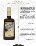 Olivenöl  extra vergine Harmonischer