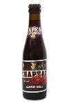 Chapeau Lambic beer Kriek