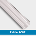 PMMA Forwarding Tube