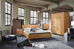 Коллекция мебели для спальни «Сканди»