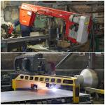 Manufacturing subcontracting