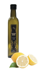 Olio extra vergine di oliva di sicilia