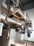 Italian Automatic short Pasta Line  PAVAN  1000 kg/h