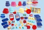 Plastik Mutfak Eşyaları