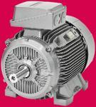 Siemens háromfázisú villanymotorok