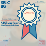 5 Billion Euros Face Value SBLC Sale / Lease