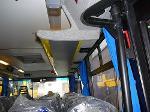 Riparazioni e allestimento autobus e scuolabus
