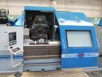 Machine rectifieuse Saporiti PV1000