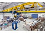 Ponts universels Demag