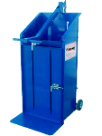 Manual and Mobile Baler