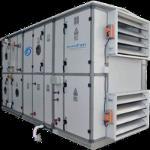 Гигиенический агрегат кондиционирования