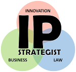 IP Strategy Consultant