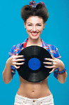 Kartonverpakkingen voor vinylplaten, kleine oplage