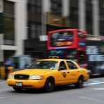 Odszkodowanie dla pasażera taksówki