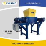 Oil Drum Shredders | Steel Drum Shredders