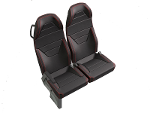 Passenger seat EVO