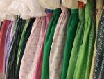 Usługa szycia odzieży damskiej
