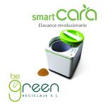 Smart Cara - residuo orgánico doméstico