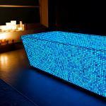 Photoluminescent Mosaic