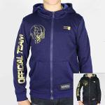 Wholesaler jacket kids licenced RG512