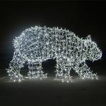 Светодиодные фигуры LED