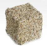 Adoquines de pavimentación de granito amarillo