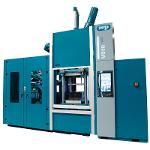 Prozessspezifische Spritzgießmaschinen