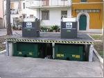 Подъемники для мусорных систем