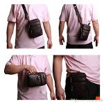 Kayland Waist bag / cross body bag gents