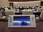 Système de conférence numérique marque TAIDEN