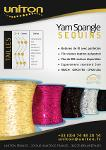 SEQUINS - Yarn Spangle