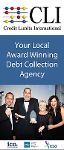 Award Winning Debt Collection Agency