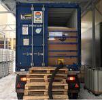 перевозка наливных грузов в контейнерах