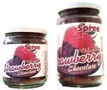 Spree Choco Strawberry