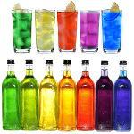 Colorantes Vinos Frizze / Bebidas Alcoholicas