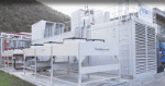 INDUSTRIAL CHP - COGENERATION