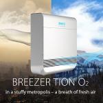 Breezer Tion O2