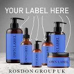 Privet Label Beard Oil - Original 30ml - MADE IN UK