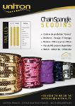 SEQUINS - Chain Spangle
