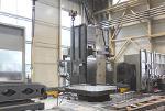 Fresadora columna móvil ZAYER 30 KCU 16000 AR