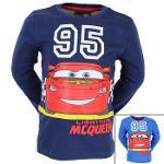 Hurtownik Koszulka z krótkim rękawem Cars Disney