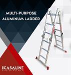 Aluminum Multi-Functional Ladder