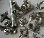 prosthetic components