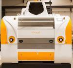 Tekkatlı Pnömatik Vals Makinesi