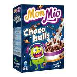 Céréales boules de chocolat 250g - MONMIO